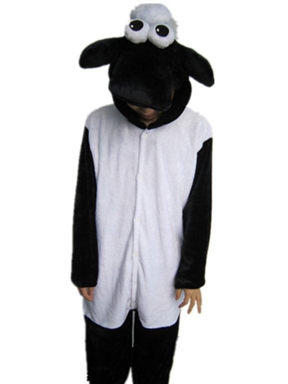 adult cartoon pyjamas