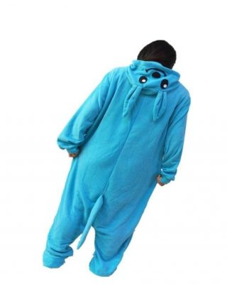 Kangaroo pajamas for adults