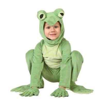 Frog pajama for kids
