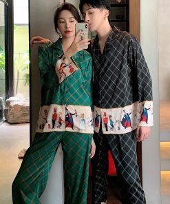 Best Matching Holiday Pajama Sets