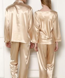 Matching Couple Pajamas To Wear This Winter With Your Other Half