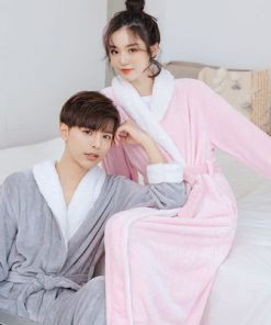 his and hers matching pajamas