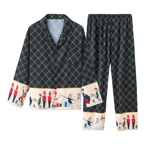 Best Matching Holiday Pajama Sets