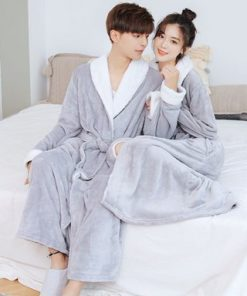 girlfriend and boyfriend pajamas